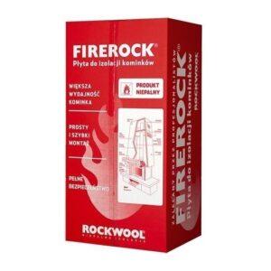 Плита для ізоляції камінів FIREROCK