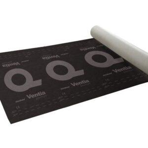 Гідроізоляційна мембрана Ventia Q Premium