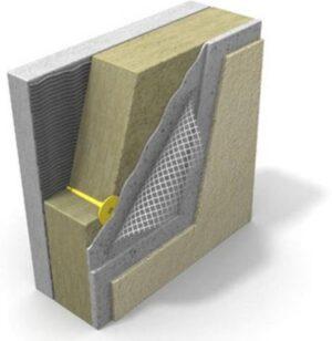 Теплоізоляційна плита Linio 10