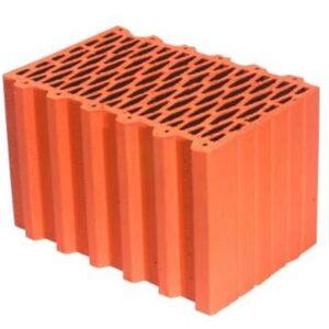 Керамічний блок Porotherm 38 P+W