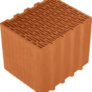 Керамічний блок Porotherm 30K Dryfix