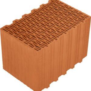 Керамічний блок Porotherm 38K