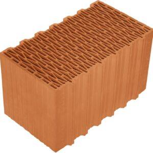 Керамічний блок Porotherm 44K Dryfix