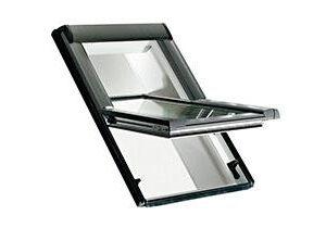 Центрально-поворотні вікна Roto Designo R4