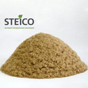 Вдувна ізоляція із деревного волокна Zell