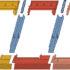 Гідроізоляційні оклади ZIE, HZI, BTN, SDS