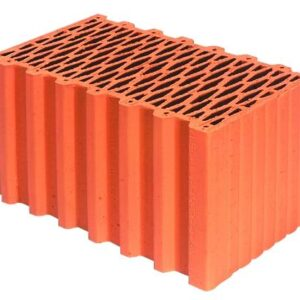 Керамічний блок Porotherm 44P+W