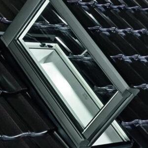 Покрівельні люки WDA Designo R3
