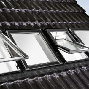 Мансардні вікна Roto