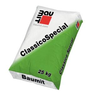 """Декоративна мінеральна штукатурна """"суха суміш"""" Classico Special"""