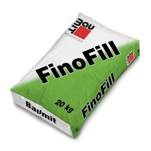 Шпаклівка стартова Baumit FinoFill