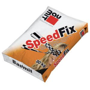 Швидкотвердіючий фіксатор штукатурних маяків  Baumit SpeedFix